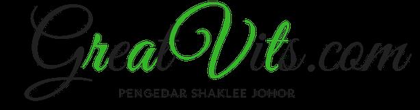 Pengedar Shaklee Johor